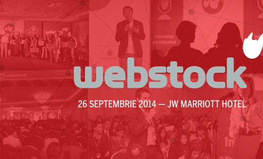 webstock 2014