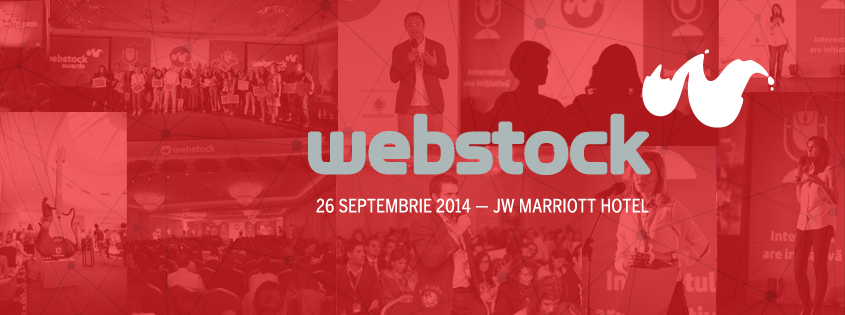 Webstock, here I come!