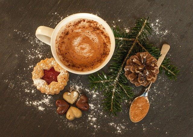 O bucurie de Crăciun – Weihnachtspaeckchenkonvoi