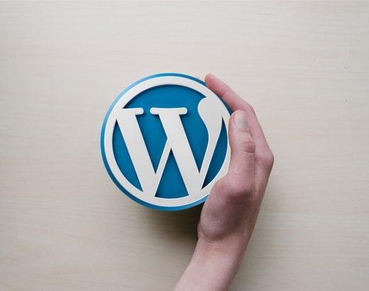 wordpress de pe blogspot