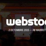 webstock 2015, conferință de social media