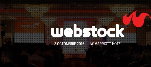 Webstock 2015, un nou an de Social Media și blogging