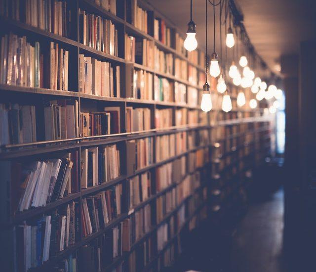 Despre cărți în 2015