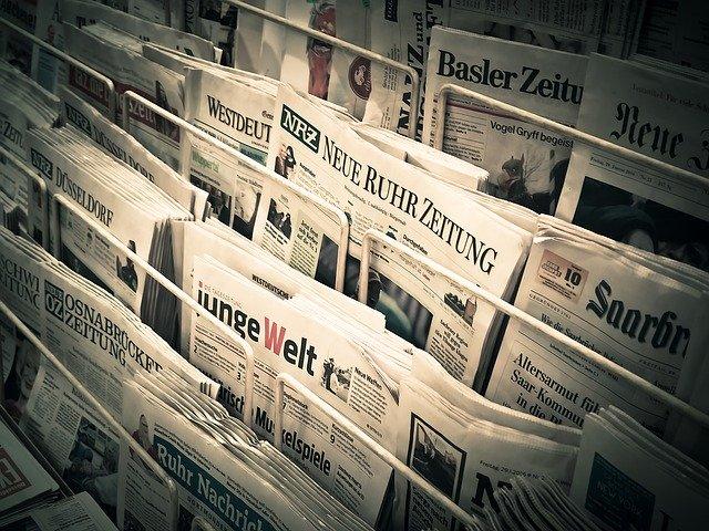 Așa nu: comunicate de presă preluate integral pe blog