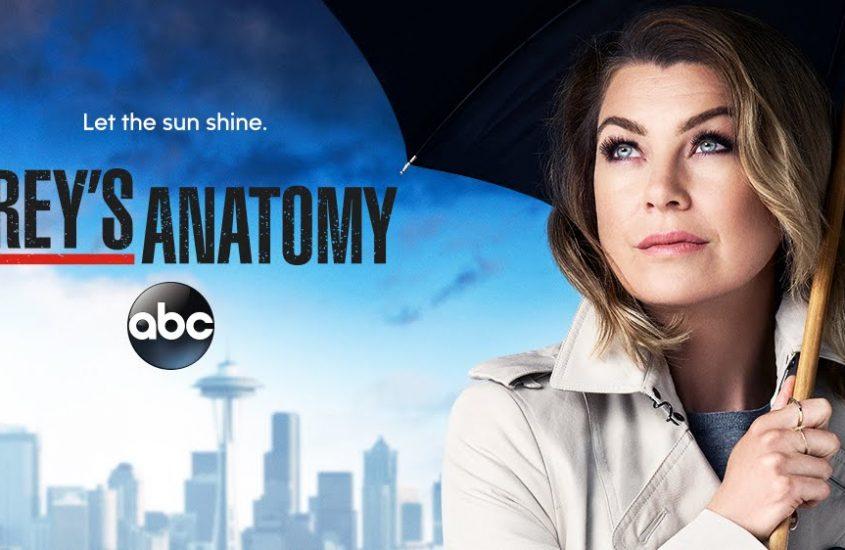 De ce mă uit încă la Grey's Anatomy
