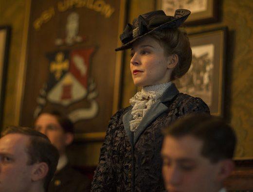 The Knick - Juliet Rylance în rolul Corneliei Robertson