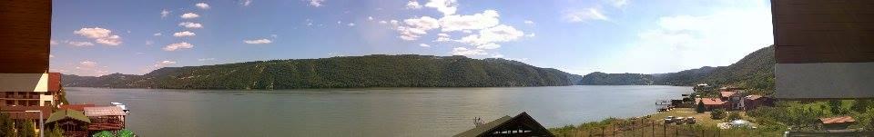 Viata la Dunare zgoomotul gandului (3)