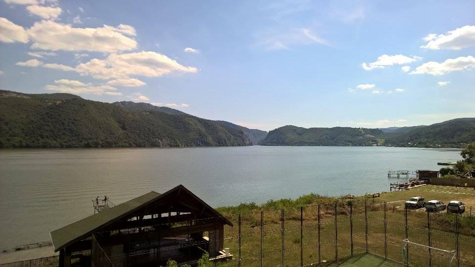 Viata la Dunare zgoomotul gandului (4)
