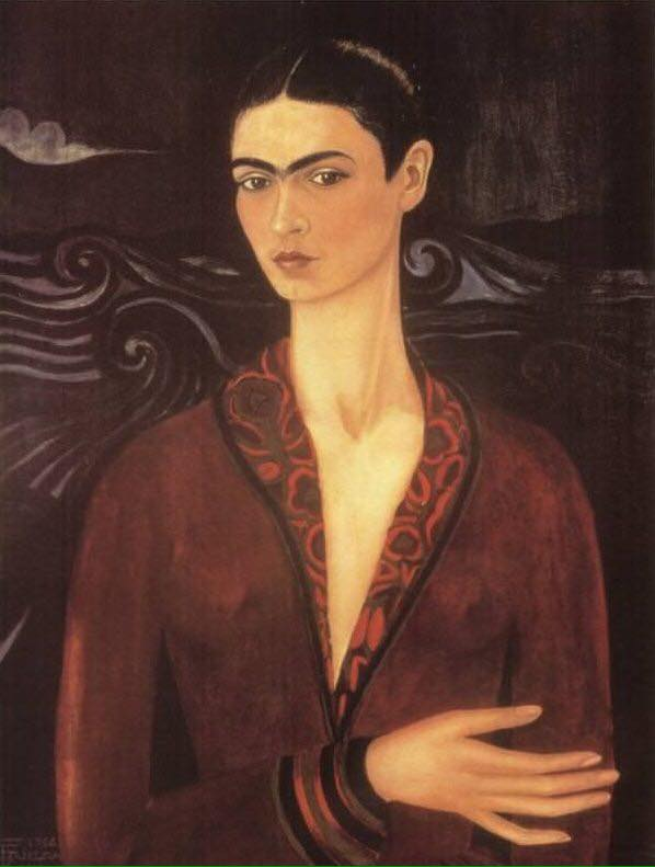 cartea secreta a fridei kahlo 1