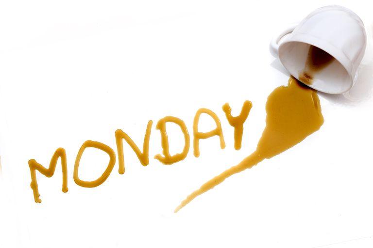 De ce urâm atât de mulți ziua de luni?