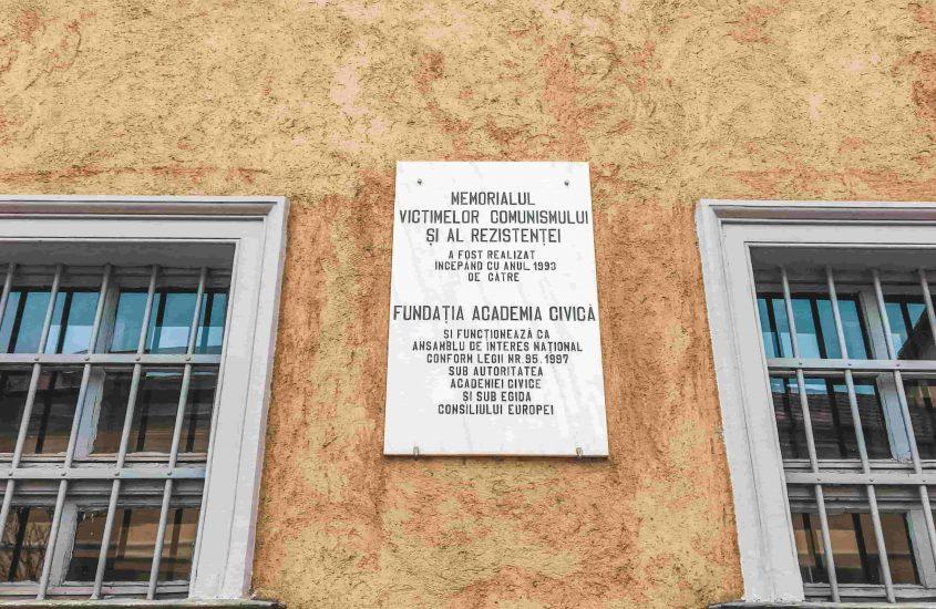 Memorialul de la Sighet – locul în care FERICIREA a murit
