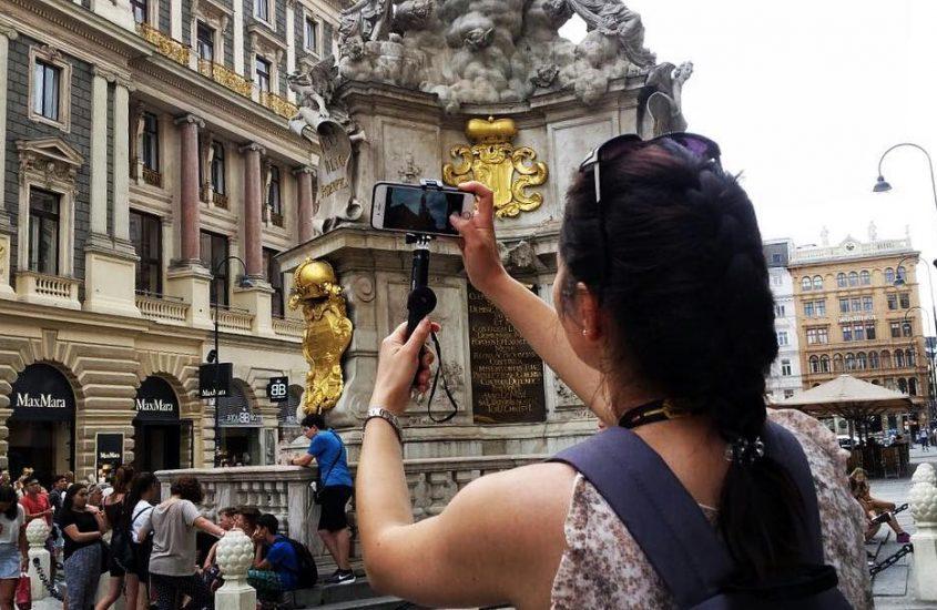 Viena, impresii după câteva ore petrecute în capitala austriei