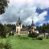 peleș, reședința regală
