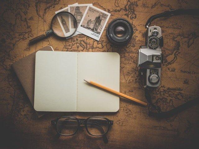 Viața ca o călătorie sau cum să iei ceva bun din tot ce primești