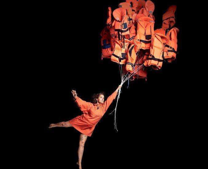 Cirkus Cirkör: Limits, despre încredere, echilibru și perspective