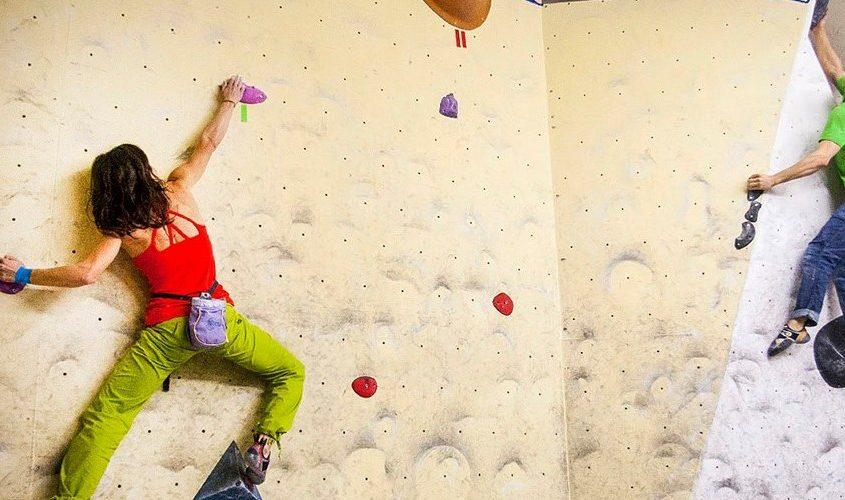[interviu] One Move: pasiune și relaxare prin cățărare
