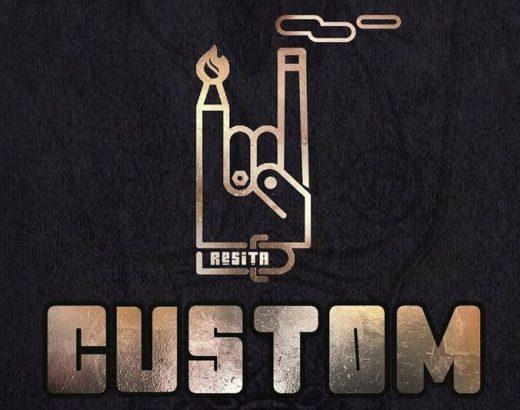 custom resita