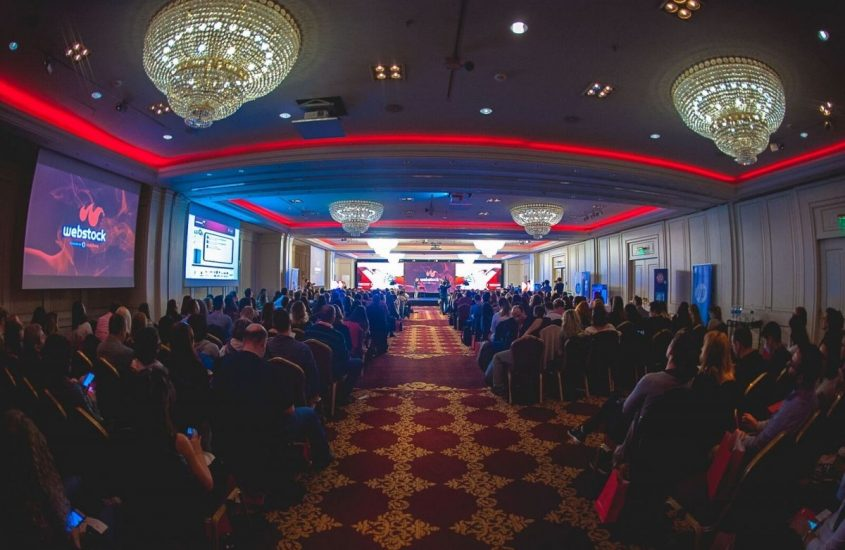 Webstock 2018 – venim în gașcă direct de la Timișoara