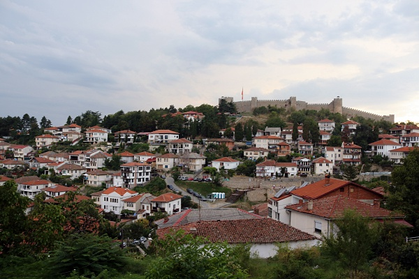 Panorama orașului