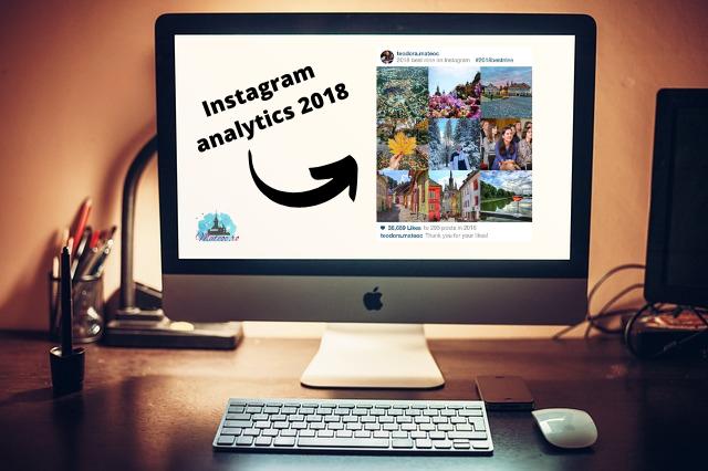 Instagram 2018 în cifre + 2 instrumente utile de încercat pentru această platformă
