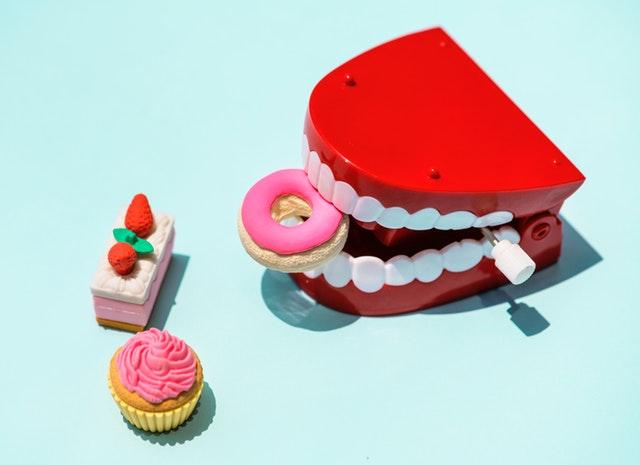 Vizita la stomatolog este foarte importanta pentru sanatatea ta