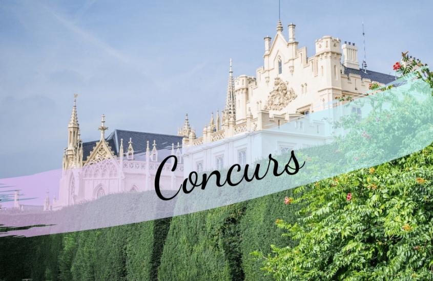 Castelele din sudul Cehiei și un concurs pentru voi