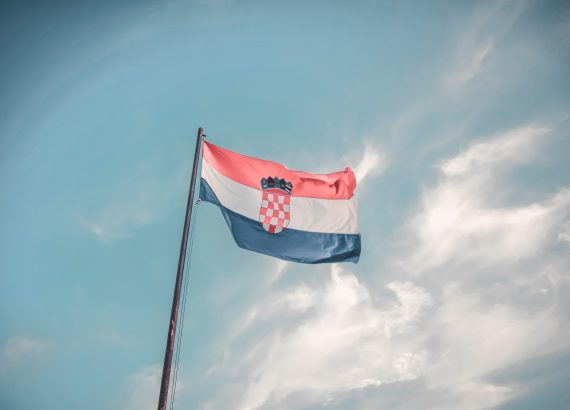 croatia, jurnal de vacanta financiar