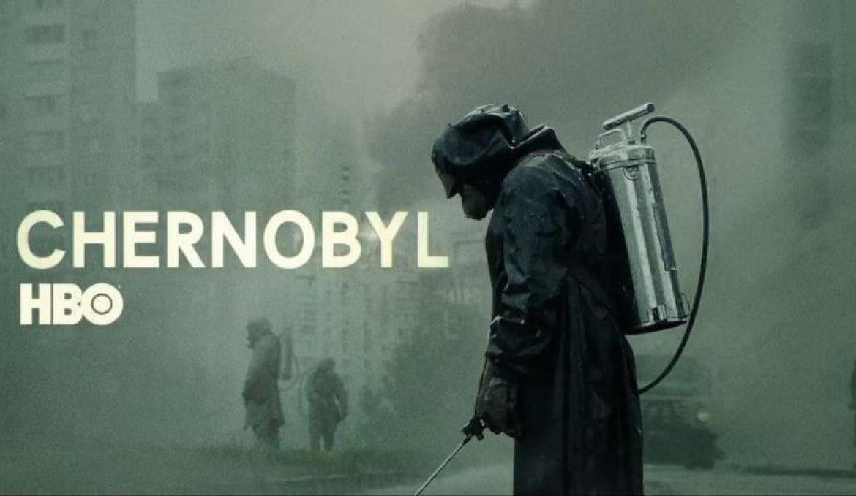 Cernobil, accident nuclear, serial