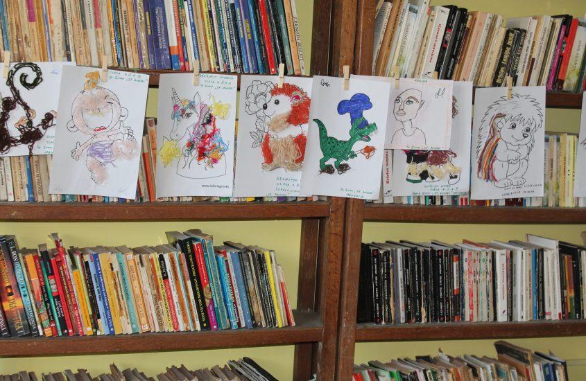 Noaptea bibliotecii – evenimentul care îmbină utilul cu plăcutul