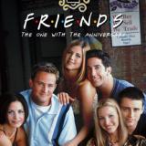 Friends - aniversarea de 25 de ani