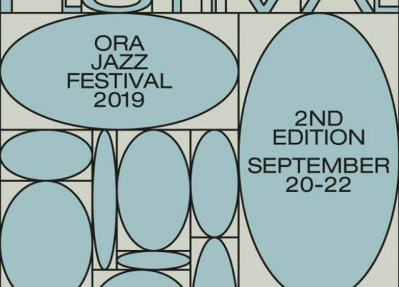Ora Jazz Festival 2019