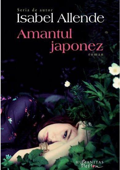 Amantul Japonez – Romanul în care dragostea învinge timpul