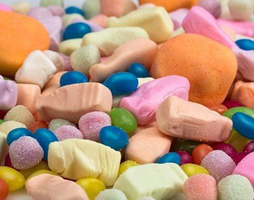 diabet zaharat, dulciuri