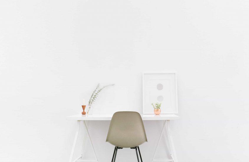 minimalism începuturi