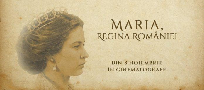 """""""Maria, Regina României"""", filmul pe care trebuie să îl vezi"""