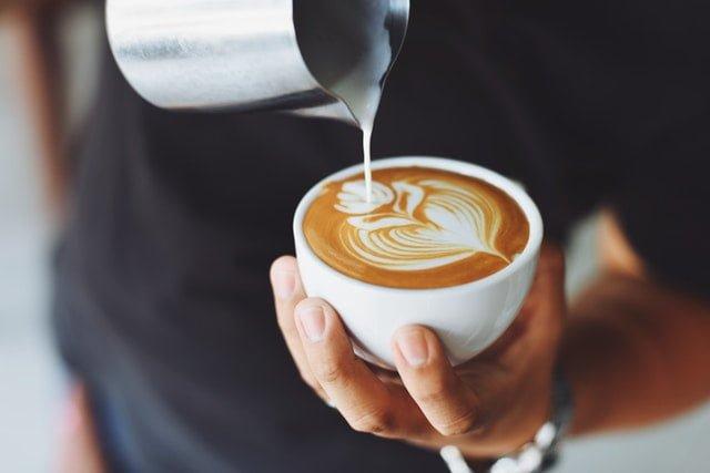 cafea to go sau la domiciliu
