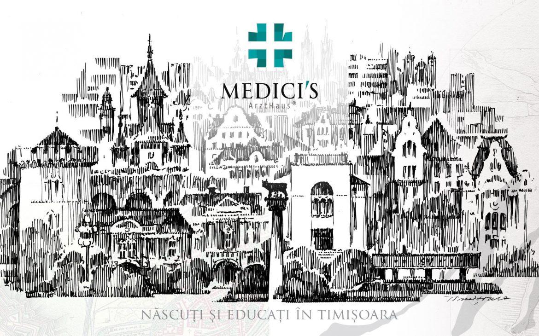medicis clinică