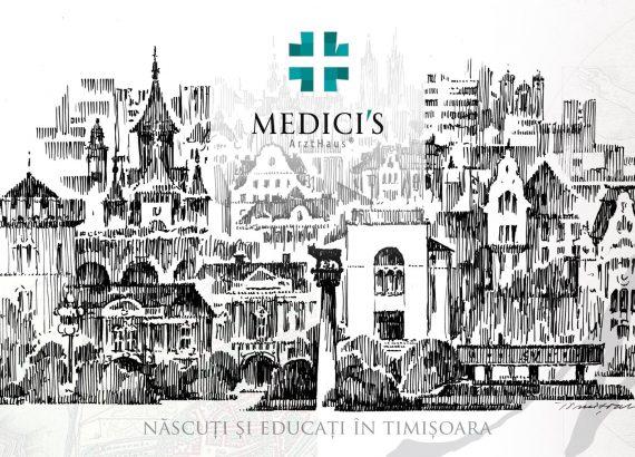 medicis online clinică